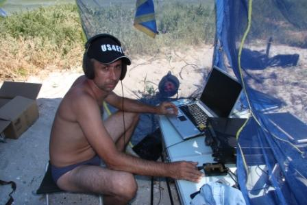 EU-179: Робинзониада – КЛП-2012